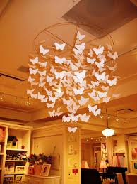 the inspiration pottery barn s erfly chandelier 30