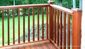 deck railing home depot deck spindles deck railing handrail systems deck railing baers home depot deck deck railing