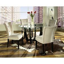 dining room side chairs steve silver furniture matinee side chair reviews of dining room side
