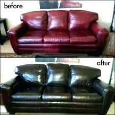 leather chair dye leather sofa dye leather chair dye ing reing leather couch
