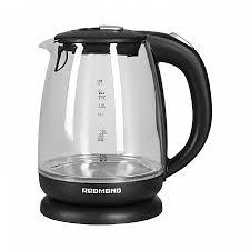 Электрический <b>чайник REDMOND RK-G181</b>: характеристики ...