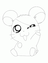 Coloring Pages Cute Little Animals Coloring Bookcute Book Animal