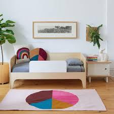 modern kids furniture. Perch Toddler Bed Modern Kids Furniture