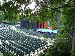 The Muny St Louis Mo Seating Chart The Muny This Theatre Was My Introduction To Broadway