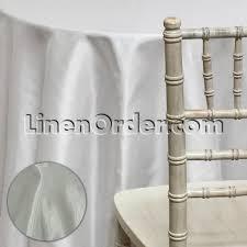 fresh shantung satin 90 round tablecloth