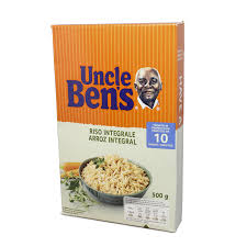 food items home food items uncle ben s brown rice 500g