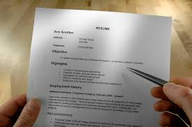 Learn How To Remove Your Resume From The Internet
