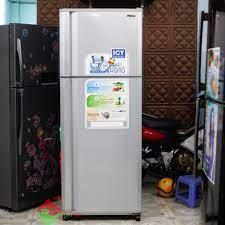 Bán Tủ lạnh Electrolux 450L cũ tại TPHCM