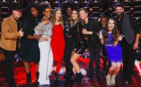 The Voice Itunes Charts And Rankings 2018 Season 14 Top 10