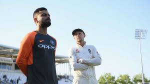 The english cricket team toured india between november 2016 and january 2017 playing five tests, three one day internationals (odis) and three twenty20 international (t20i) matches. Ind Vs Eng Planning For Series To Take Place During One Week Quarantine Says Bharat Arun Cricket News India Tv