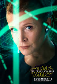 carrie fisher leia force awakens. Brilliant Force Carrie Fisher On The Importance Of Princess Leia Aging On Force Awakens E