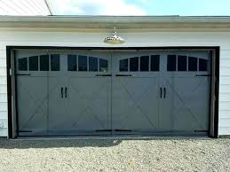 little garage door repair