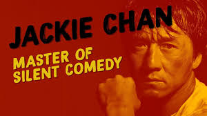 jackie chan master of silent comedy video essay jackie chan master of silent comedy video essay
