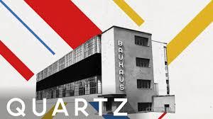 Radical Design And Anti Design The Politics Philosophy Of The Bauhaus Design Movement A