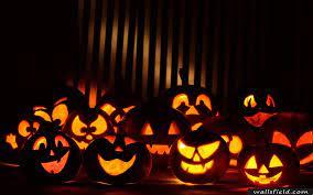 Happy Halloween - Wallsfield.com