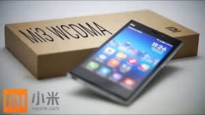 Xiaomi Mi 3 (64GB) - Specs - PhoneMore