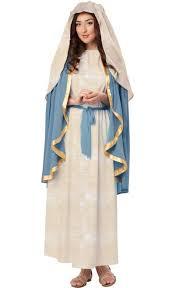 Adult <b>Virgin</b> Mary <b>Costume</b> | Party City