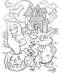 Customize your coloring page by changing the font and text. Haunted House Coloring Page Crayola Com