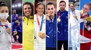 إسرائيل تتفوق على جميع جيرانها في اولمبياد طوكيو 2020   أفيخاي أدرعي -  Avichay Adraee