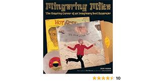 Amazon.co.jp: Mingering Mike : Livingston, Jane, Hadar, Dori ...