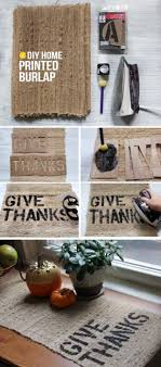 Burlap Decor 22 Ways To Use Burlap To Decorate Your Home This Fall