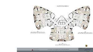 office space planning boomerang plan. Contemporary Space Boomerang Residences  Floor Plans With Office Space Planning Plan L