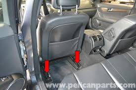 front seats start by moving your seat as far forward as it will go