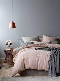 Pastel Scandinavian Bedroom