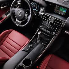 lexus 2014 is 250 interior. lexus 2014 is f sport interior in rioja red nuluxe trim with available navigation system is 250 w