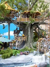 magic kingdom swiss family robinson tree house