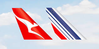 Flying Blue Points Chart Qantas Announces Air France Klm Frequent Flyer Partnership