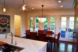 Kitchen Eating Area Vincentsen Blasi Westfield New Jersey Residential Commercial