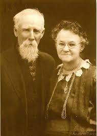Reuben & Priscilla (Hale) McNett