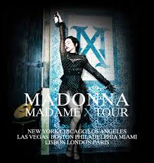 Wiltern Seating Chart Madonna Madonna Madame X Tour Dates And Discussion