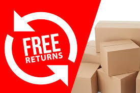 Free Return Policy Could Attract More Buyers