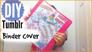 binder cover ideas maxresdefault 20 diy