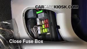 interior fuse box location chevrolet monte carlo  interior fuse box location 2006 2007 chevrolet monte carlo 2006 chevrolet monte carlo lt 3 9l v6