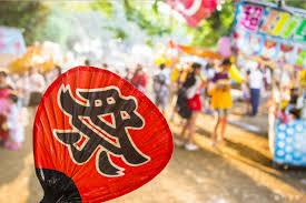 柴籬神社の夏祭り情報実施日時間屋台露店口コミ感想大阪府