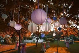 garden party lighting ideas. Garden Party Lighting Ideas. Outdoor Decoration   Ideas With Globe Lantern Light I