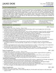 Click here to download this Staff Geologist Resume Sample: http://www. Oil  RigOil ...