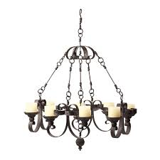 candle chandelier diy restoration hardware pillar reviews country chandeliers newbury manor collection 6light vintage bronze home