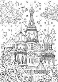 The best free, printable christmas coloring pages! Christmas Coloring Pages For Adults