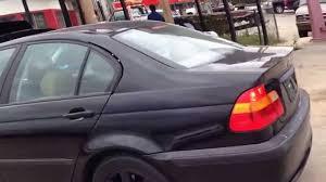 BMW Convertible 2002 bmw 335i : 2002 BMW 325i Black Rims $4500 - YouTube
