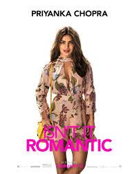 Romantic Movie Poster Isnt It Romantic 2019 Movie Posters 1 Of 4