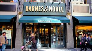 Win $500 to Spend at Barnes & Noble