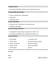 Resume Templates For Microsoft Word 2007 Extraordinary Free Resume Templates Microsoft Office Word 48 Microsoft Office