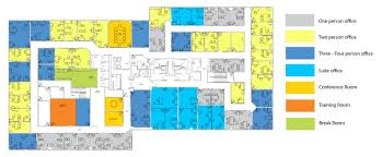 want business office floor