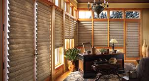 Energy-Efficient Shades / Money-Saving Window Treatments ...