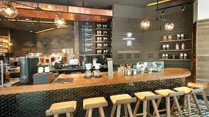 coffee bar. Starbucks Reserve Coffee Bar HCMC Vietnam 2 I