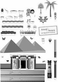 Projectweekpakket Egypte Pdf